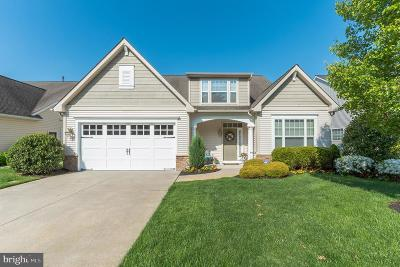 Atlantic County Single Family Home For Sale: 484 Country Club Drive