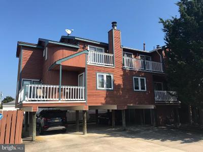 Atlantic County Condo For Sale: 9417 Winchester Avenue #C