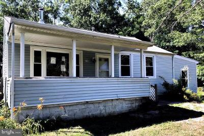 Atlantic County Single Family Home For Sale: 778 Route 54