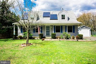Atlantic County Single Family Home For Sale: 417 S 1st Avenue