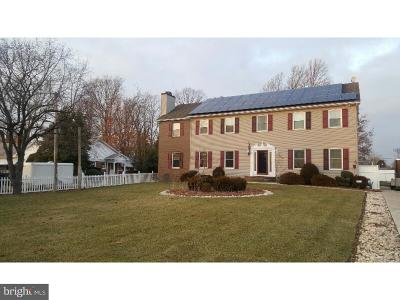 Atlantic County Single Family Home For Sale: 266 Wheat Road
