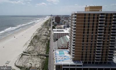 Atlantic County Condo For Sale: 5200 Boardwalk #1504