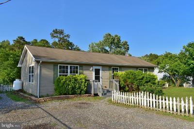 Atlantic County Single Family Home For Sale: 3504 Tomocomo Drive