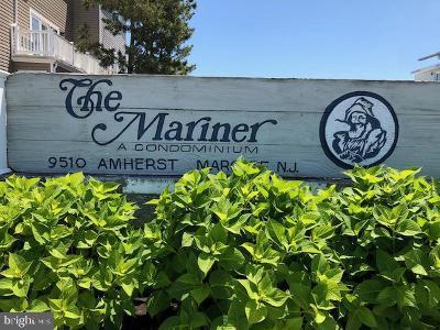 Atlantic County Condo For Sale: 9510 Amherst Avenue #108