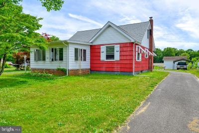 Atlantic County Single Family Home For Sale: 206 & 208 S Willow Street