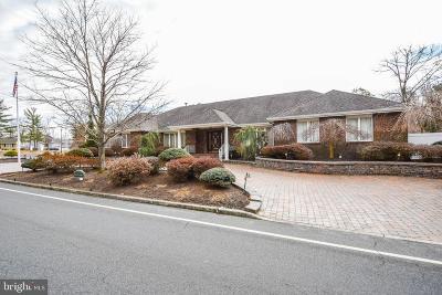 Absecon Single Family Home For Sale: 1010 Morton Avenue