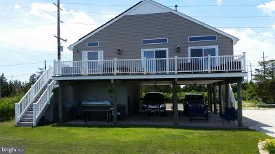 Atlantic County Single Family Home For Sale: 836 Chestnut Neck Road