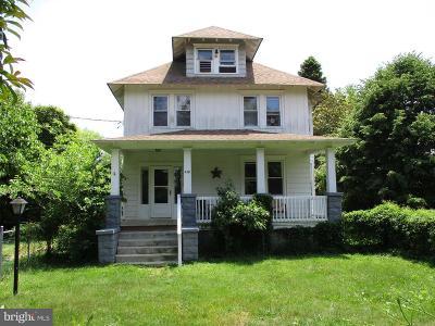 Atlantic County Single Family Home For Sale: 420 S Bremen Avenue