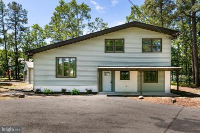 Atlantic County Single Family Home For Sale: 303 E Collings Drive