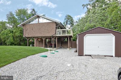 Hammonton Single Family Home For Sale: 2869 5th Avenue