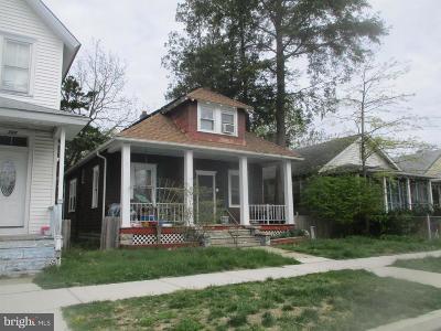 Single Family Home For Sale: 229 London Avenue