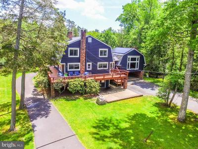 Atlantic County Single Family Home For Sale: 4218 Pleasant Mills Road