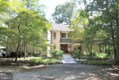 Single Family Home For Sale: 556 Gravelly Run Road