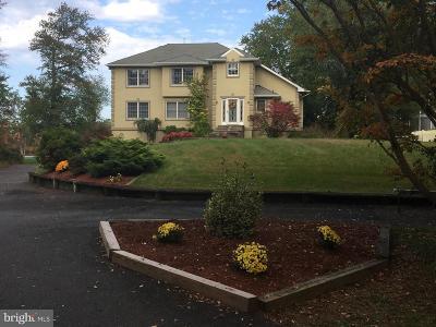 Atlantic County Single Family Home For Sale: 6039 Dannenhauer Lane