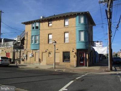 Atlantic County Single Family Home For Sale: 2647 Fairmount Avenue