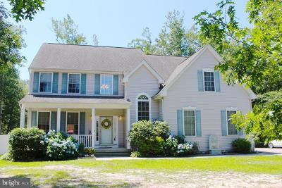 Atlantic County Single Family Home For Sale: 1587 Mays Landing Somers Pt Road