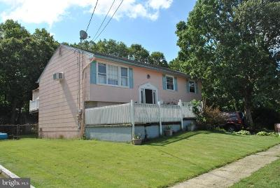 Atlantic County Single Family Home For Sale: 7 Cooper Drive