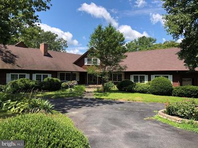Atlantic County Single Family Home For Sale: 117 Post Road