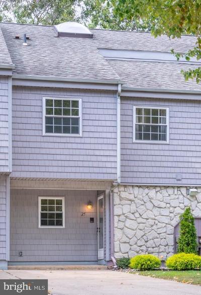 Hammonton Condo For Sale: 25 Harbor Drive