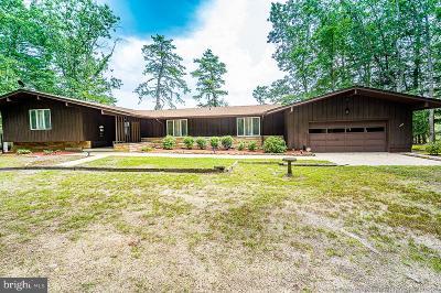 Atlantic County Single Family Home For Sale: 2350 New York Avenue