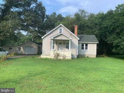 Vineland Single Family Home For Sale: 238 Tuckahoe Road