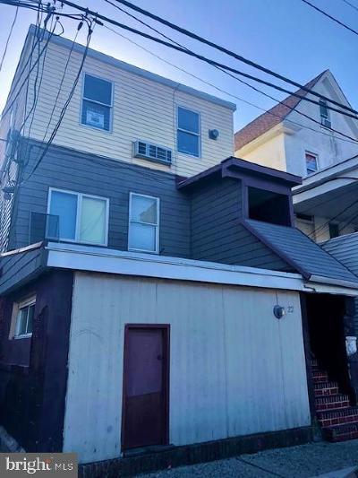 Atlantic County Multi Family Home For Sale: 22 N Georgia Avenue