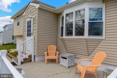 Somers Point Single Family Home For Sale: 7 Colgate Road