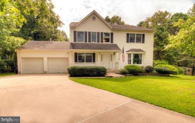 Atlantic County Single Family Home For Sale: 218 Crestview Avenue E