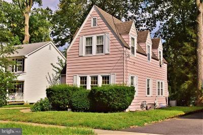 Hammonton Single Family Home For Sale: 232 Grape Street