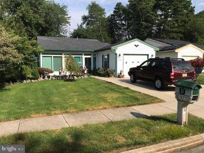 Southampton Single Family Home For Sale: 137 Huntington Drive