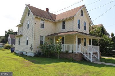 Multi Family Home For Sale: 212 Chestnut Street