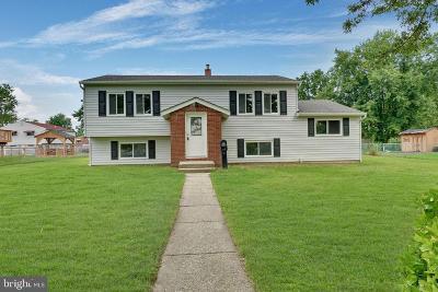 Pemberton Single Family Home For Sale: 237 Colgate Avenue