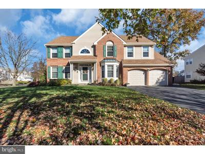 Medford Twp Single Family Home For Sale: 2 Swift Court