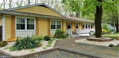 Medford Twp Single Family Home For Sale: 11 Illinois Trail
