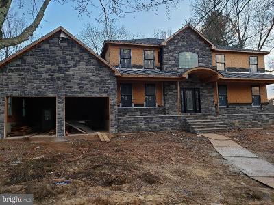 Single Family Home For Sale: 37 Oneida Avenue