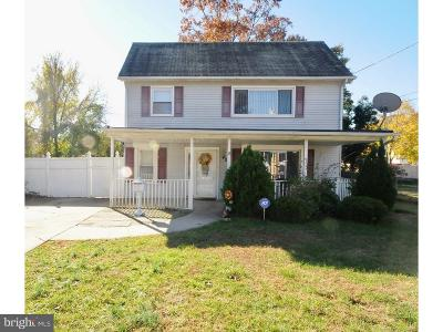 Florence Single Family Home For Sale: 422 W 4th Street