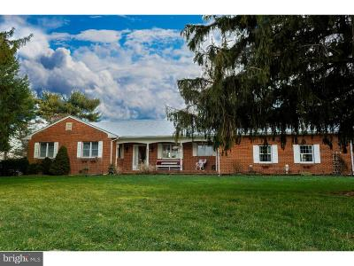 Medford Single Family Home For Sale: 75 New Freedom Road