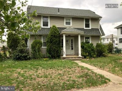 Riverside Single Family Home For Sale: 509 Heulings Avenue
