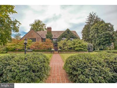 Riverton Single Family Home For Sale: 206-208 Lippincott Avenue