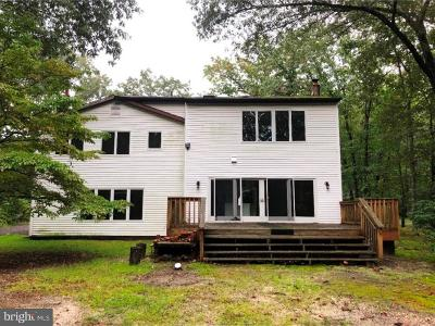 Single Family Home For Sale: 206 Ash Road