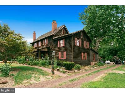 Mount Laurel Single Family Home For Sale: 1037 S Church Street