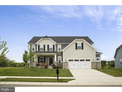 Single Family Home For Sale: 3 Pear Tree Court