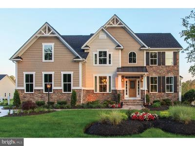 Single Family Home For Sale: 4 Pear Tree Court