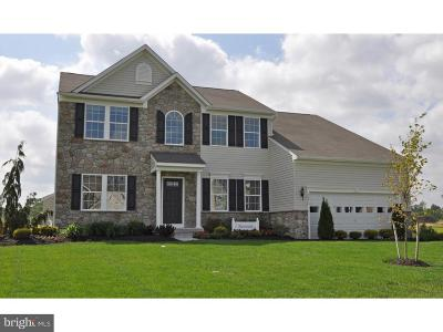 Single Family Home For Sale: 5 Pear Tree Court