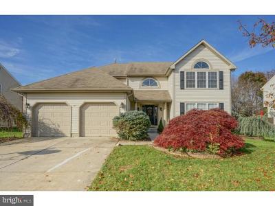 Lumberton Single Family Home For Sale: 12 Whitehaven Drive
