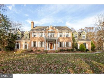 Tabernacle Single Family Home For Sale: 2 Hunters Lane
