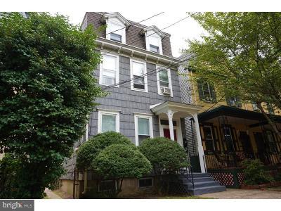 Burlington Multi Family Home For Sale: 444 Locust Avenue