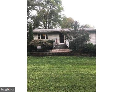 Moorestown Single Family Home For Sale: 521 Regenhard Avenue