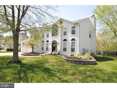 Medford Single Family Home For Sale: 15 Saddler Drive