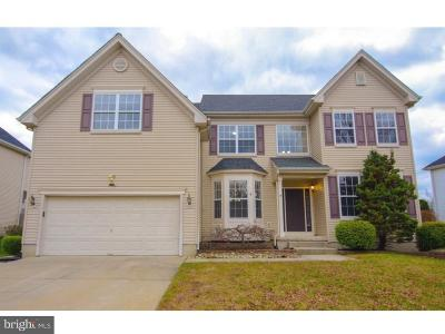 Marlton Single Family Home For Sale: 43 Brittany Boulevard